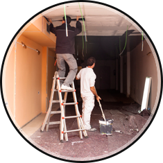 Commercial Restoration Services